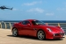 Eye Candy: Alfa Romeo 8C and the Sea