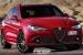 Alfa Romeo SUV Rendered Based on Giulia