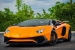 Arancio Ishtar Lamborghini Aventador SV Roadster Listed for $800K!