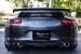 Porsche 991 Black Edition with Armytrix Exhaust