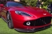 Up Close with Aston Martin Vanquish Zagato