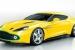 Rendering: Aston Martin Vanquish Zagato N24
