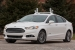 Autonomous Ford Fusion Hybrid Research Vehicle Unveiled