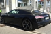 New Audi R8 V10 Spotted in the Wild