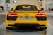 2016 Audi R8 V10 Plus Spotted in Vegas Yellow