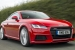 AWD Audi TT Quattro Set for UK Launch