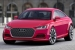 Audi TT Sportback Concept Unveiled in Paris