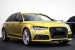 Spotlight: Austin Yellow Audi RS6