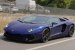 Lamborghini Aventador SV Roadster Caught Undisguised