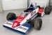 Ayrton Senna's Toleman TG183B Up for Grabs