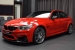 Up Close with a Special BMW M3 Competition Package