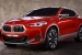 BMW Concept X2 Unveiled in Paris