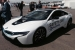 BMW i8 Formula E Safety Car Unveiled