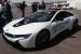 BMW i8 Formula E Safety Car Unveiled