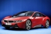 Official: BMW i8 Protonic Red Edition