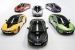 BMW i8 Gets Individual Colors in the UK