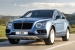 Bentley Bentayga Diesel Officially Unveiled