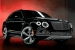 Bentley Bentayga Detailed in Artsy Photoshoot