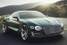 Geneva 2015: Bentley EXP 10 Speed 6
