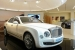 Bentley Mulsanne Majestic Launches in the Gulf