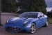 Touring Superleggera Berlinetta Lusso Revealed