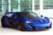 Spotlight: One-Off Blue McLaren P1 MSO