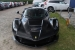 Spot: Black LaFerrari in Sweden
