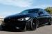 Mean Black on Black BMW M4 by TAG Motorsports