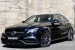 Official: Brabus Mercedes C63 AMG 600
