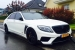 Brabus Mercedes S-Class B63S Spotted in Matte White