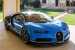 Gallery: Bugatti Chiron Beverly Hills Debut