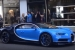 Bugatti Chiron Spotted Dawdling Around London