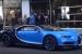 Bugatti Chiron Spotted Dawdling Around London