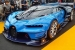 Bugatti Vision Gran Turismo Shows Up in Paris