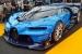 Bugatti Vision Gran Turismo Shows Up in Paris