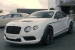 Soulful Goodwood Promo for Bentley Continental GT3-R