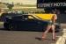 Jeremy Clarkson in Nissan GT-R vs Michelle Jenneke