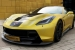 GeigerCars Corvette Stingray with 590 Horsepower