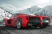 Rendering: Ferrari LaFerrari on HRE Wheels