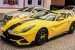 DMC Ferrari F12 SPIA Spotted at Dubai Mall
