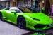 DMC Lamborghini Huracan Spotted in Hong Kong