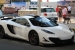 DMC McLaren 12C Velocita Spotted in Cannes