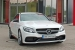 DTE-Systems Boosts New Mercedes C63 AMG to 590 PS