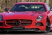 Domanig Mercedes SLS Black Series Gets 800 HP