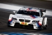 BMW M3 DTM Tested by Chris Harris