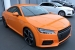 Ember Orange Audi TT – Yay or Nay?