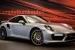 Edo Porsche 991 Turbo S Mk II