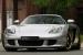 Custom Porsche Carrera GT by Edo