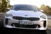 Euro-Spec Kia Stinger to Launch by Year's End