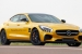 Four-Door Mercedes AMG GT Looks Cute!